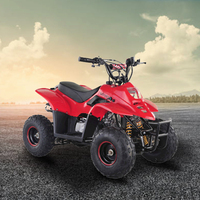 70CC Sports Quad bike