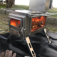 Camping Stove & Accessories
