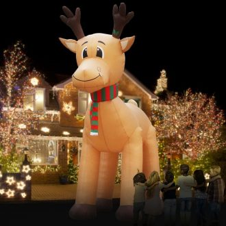 Inflatable Decoration
