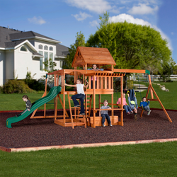 Play Centre & Swing Sets