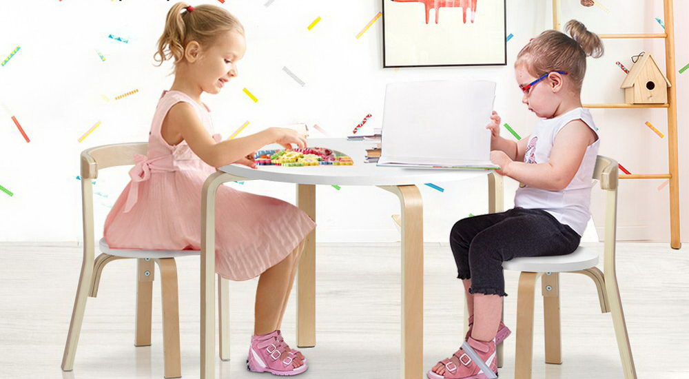 How to Select The Best Kids Furniture